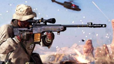 Tenga cuidado en CoD Warzone: evite los duelos con francotiradores: el error los hace muy fuertes