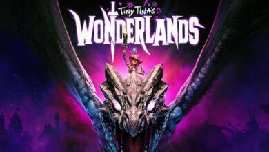 Tiny Tinas Wonderlands será el Borderlands 3 que siempre quise
