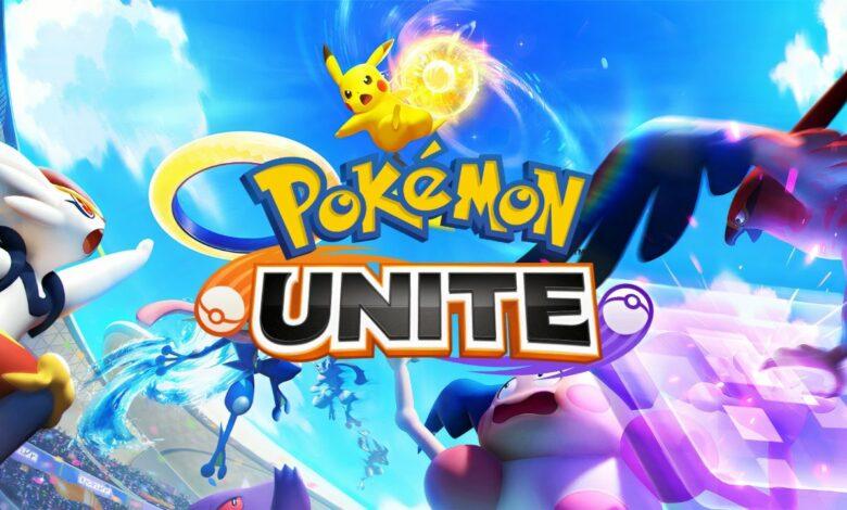 Todos los Pokémon jugables en Pokémon Unite y cuáles son sus roles