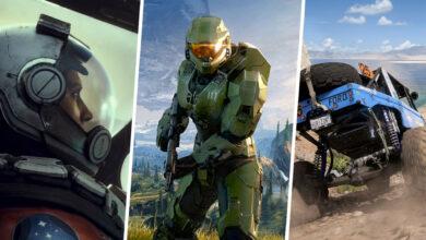 Todos los juegos del E3 que vienen con el primer día en Xbox Game Pass