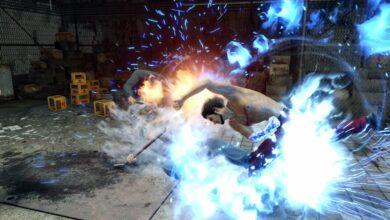 Yakuza Like a Dragon - Se bloquea al inicio - El juego no se inicia - Cómo solucionarlo