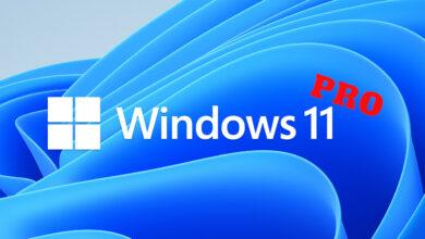 ¿Los jugadores necesitan Windows 11 Pro? Esto está en la versión Pro