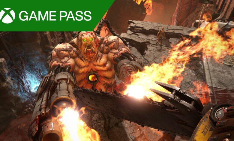 10 potentes tiradores que harán que Xbox Game Pass sea divertido para los fanáticos de la acción