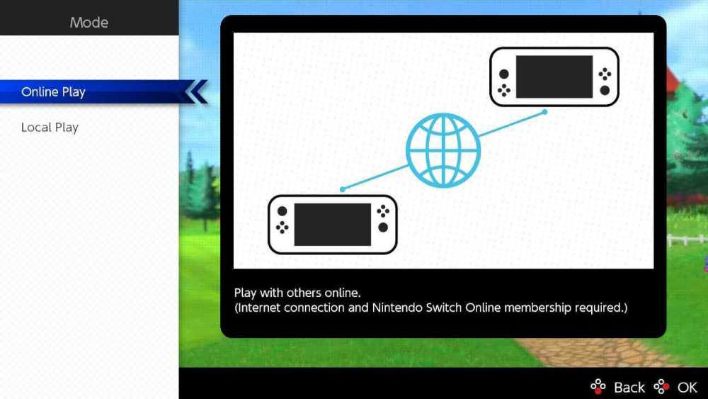 Mario Golf Super Rush Multijugador en línea