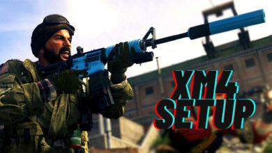 Si dominas el rifle de asalto superior XM4 en CoD Warzone, no necesitas ninguna otra arma