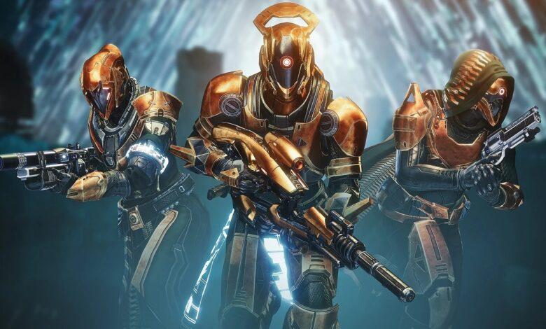 Destiny 2: Glass Chamber ahora atrae a los mejores asaltantes con modo difícil y armas más fuertes