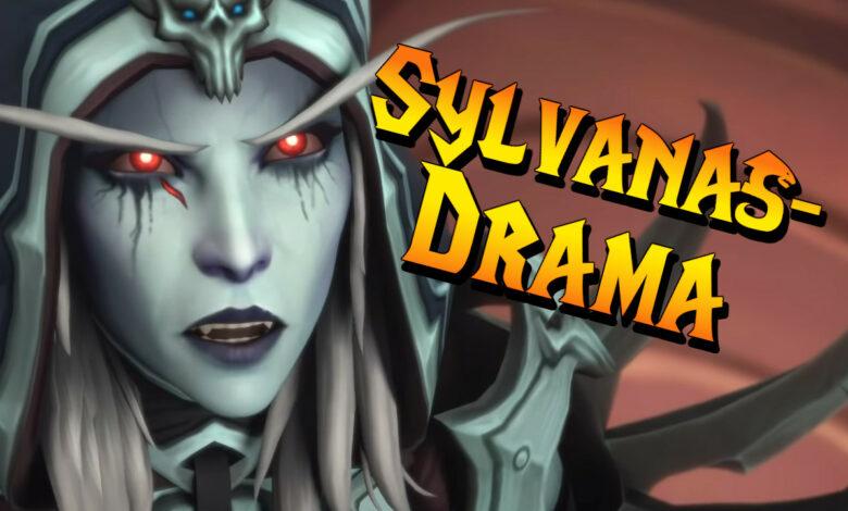 WoW: El drama de Sylvanas: alrededor del 70% piensa que la cinemática es estúpida