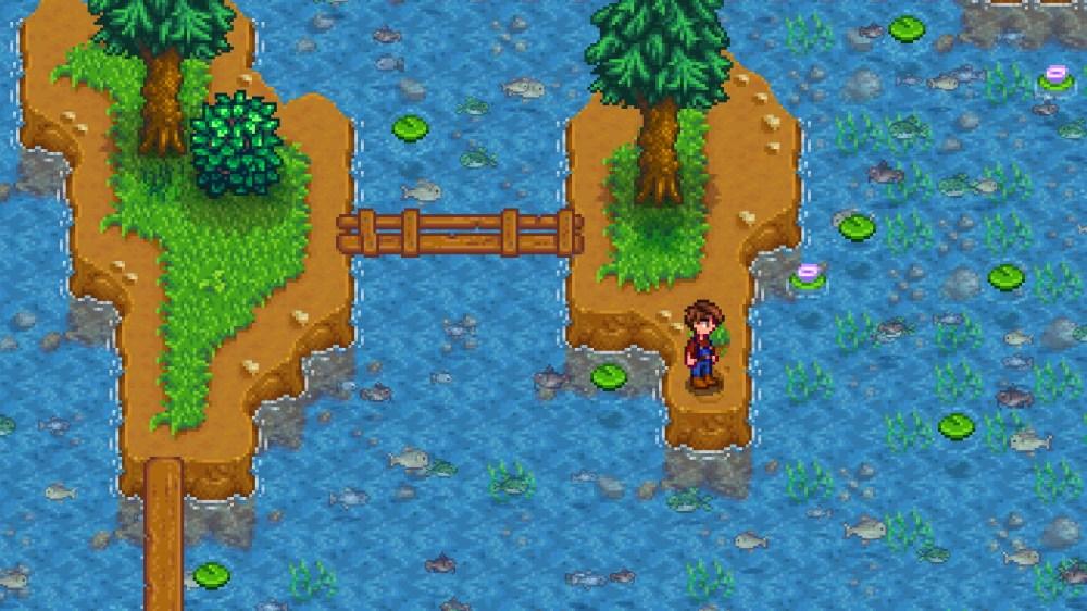 pez visible