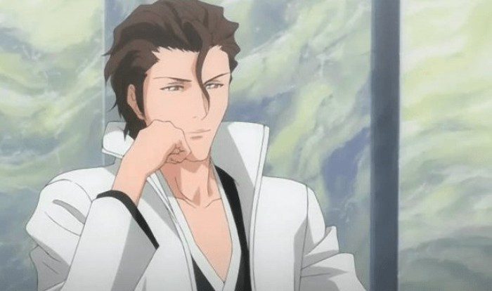 Bleach, Sosuke Aizen, Mejores villanos del anime