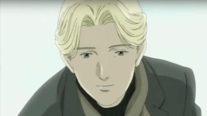 Monstruo, Johan Liebert, Mejores villanos del anime