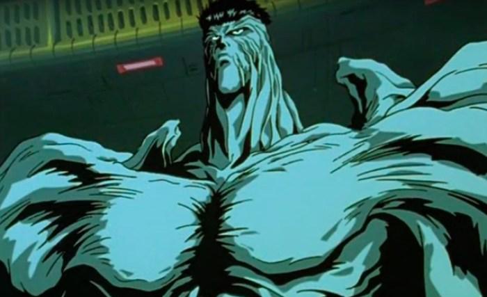 Yu Yu Hakusho, Toguro, Mejores villanos del anime