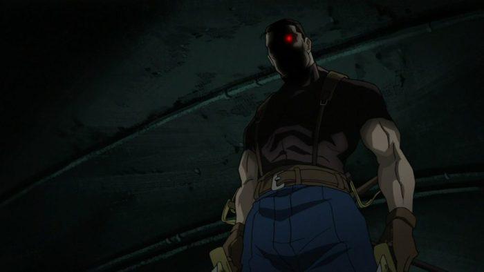 Fullmetal Alchemist: Brotherhood, King Bradley, Mejores villanos de anime