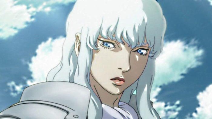 Berserk, Griffith, Meilleurs méchants d'anime