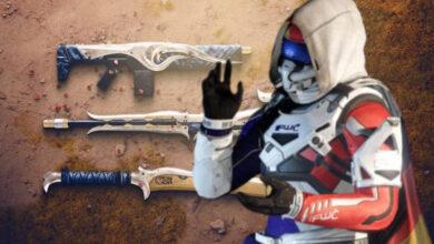 """Los jugadores se quejan en Destiny 2 sobre las armas calentadas: """"Son más débiles de lo que solían ser"""""""