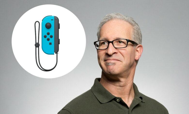 ¿Te mueves en el Nintendo Switch sin presionar nada? Aqui hay una solucion