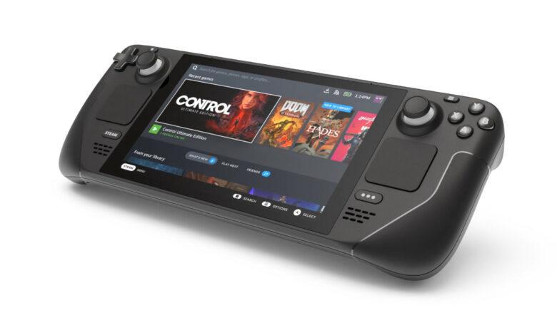 """Steam Deck lanzado oficialmente: los jugadores dicen: es el Nintendo Switch Pro """"real"""""""