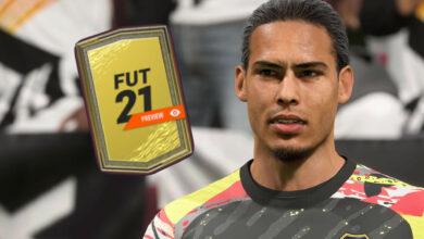 FIFA 21: Comienza el evento Big Futties y cambia los emocionantes paquetes de vista previa