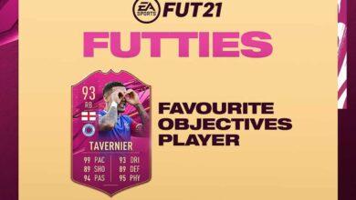 FIFA 21: logros de James Tavernier FUTTIES - Descubre los requisitos