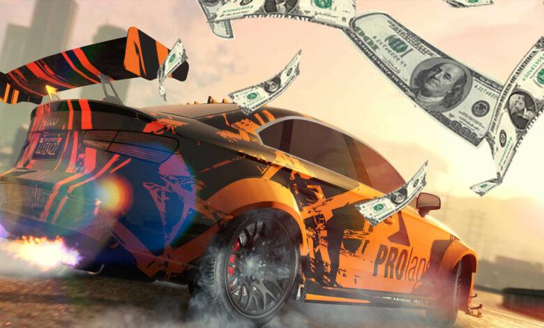 GTA Online: 10 autos nuevos de Los Santos Tuners y sus precios en la tienda