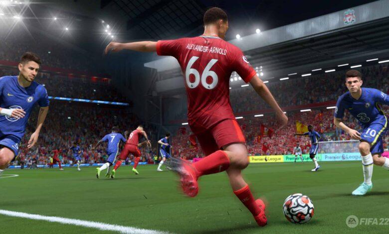 FIFA 22: Notas a pie de cancha: profundización dedicada a la jugabilidad