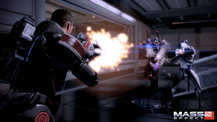 Mass Effect 2 Shadow Broker