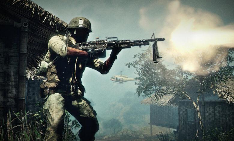 Battlefield 2042 trae de vuelta tus mapas favoritos de hace 19 años, esos son ellos