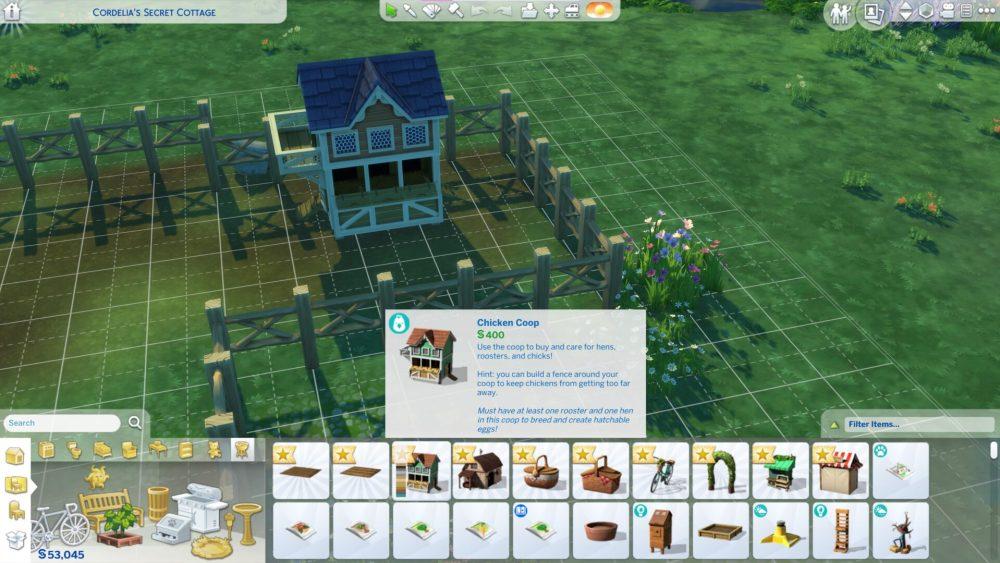 Sims 4 Comprar Coop