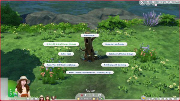 Sims 4 Cottage Living Desbloquear casas de animales