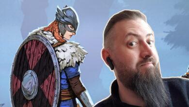 ¿Vale la pena el nuevo juego cooperativo vikingo Tribes of Midgard? Lo jugamos para ti