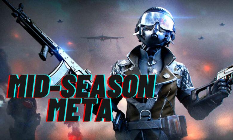 3 armas poderosas en CoD Warzone que definitivamente deberías jugar en Mid-Season 4