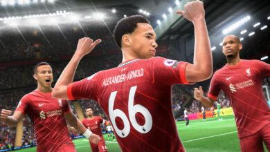 3 razones por las que FIFA 22 necesita desesperadamente una demostración de nuevo