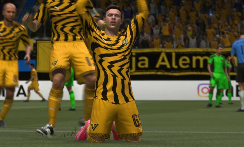 5 nuevas características para hacer que los Pro Clubs en FIFA 22 sean realmente buenos esta vez
