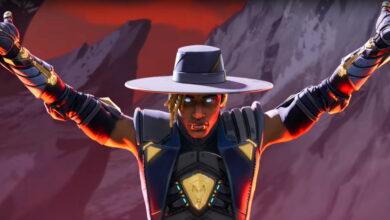 Apex Legends presenta al nuevo héroe vidente: la comunidad está dividida