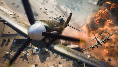 Battlefield 2042 comienza la beta abierta en septiembre, para que puedas jugar antes