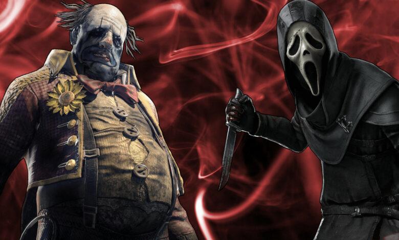 Cinco años después de su lanzamiento, Dead by Daylight rompe un récord de jugador en Steam