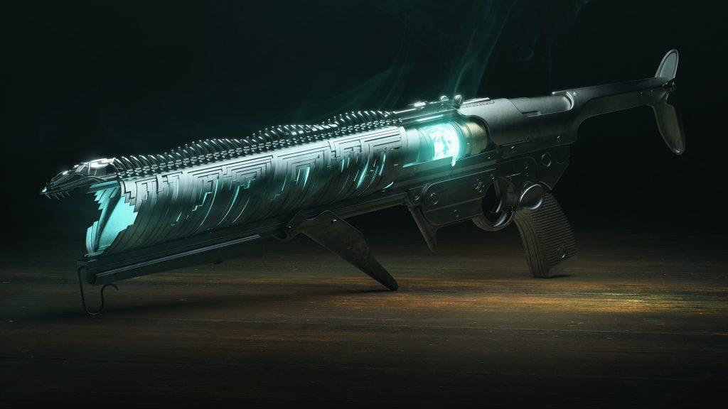 Colector de sequía de Destiny 2