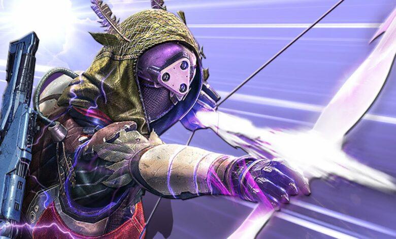 Destiny 2: Neuer Endgame-Build überlebt alles, denn niemand kann euch damit sehen