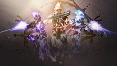 Destiny 2 presenta Solstice of Heroes 2021: esto es lo más destacado del verano