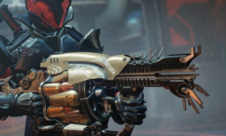 Destiny 2 pronto mejorará uno de los mejores exóticos: disfruta del arma mientras puedas