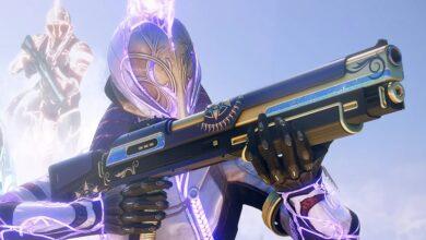Destiny 2: reinicio semanal el 13 de julio - Continúa la nivelación de la armadura de eventos más hermosa del año.