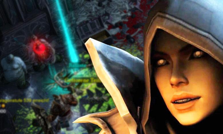 Diablo 3: los jugadores quieren que la bonificación de la temporada 24 dure para siempre