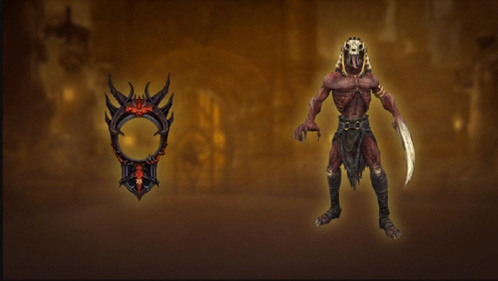 Recompensas de la temporada 24 de Diablo 3