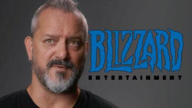 """El ícono de WoW Chris Metzen dice sobre el escándalo de Blizzard: """"Fallamos"""""""