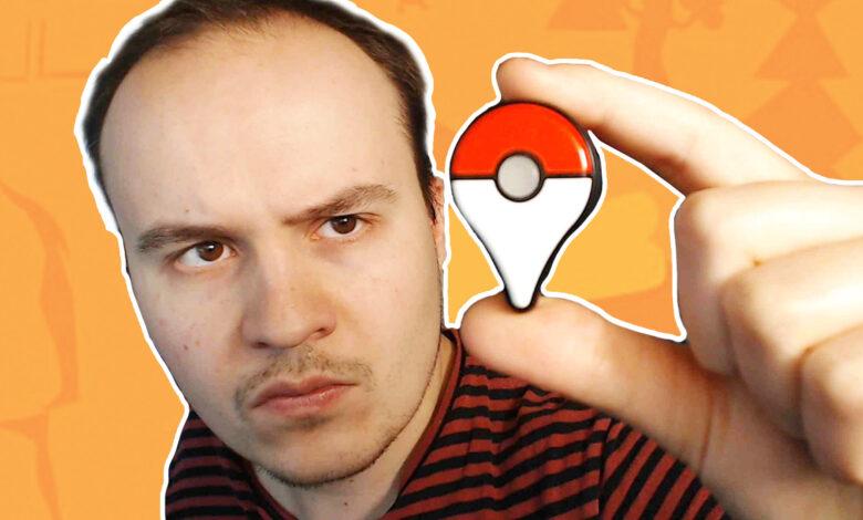 El GO Fest en Pokémon GO me muestra lo malo que es el GO Plus hoy