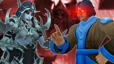 El gremio profesional de WoW Echo encuentra una estrategia brillante, pero Blizzard interviene