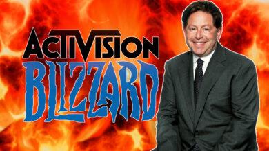 El jefe de Activision Blizzard reacciona al escándalo: la gente es despedida