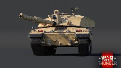 El jugador filtra documentos militares secretos porque un tanque no es lo suficientemente realista en un MMO Free2Play