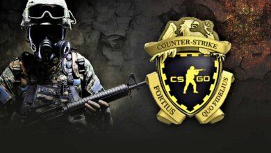 El número de jugadores de CS: GO en Steam cae un 17% en un mes: probablemente se deba a una nueva función