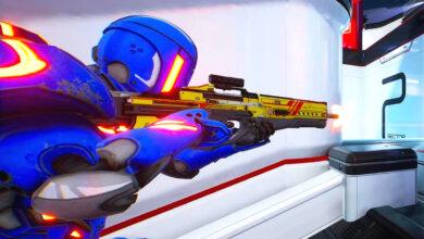 El nuevo shooter Free2Play para Steam, PlayStation, Xbox es demasiado popular, tiene que posponer el lanzamiento