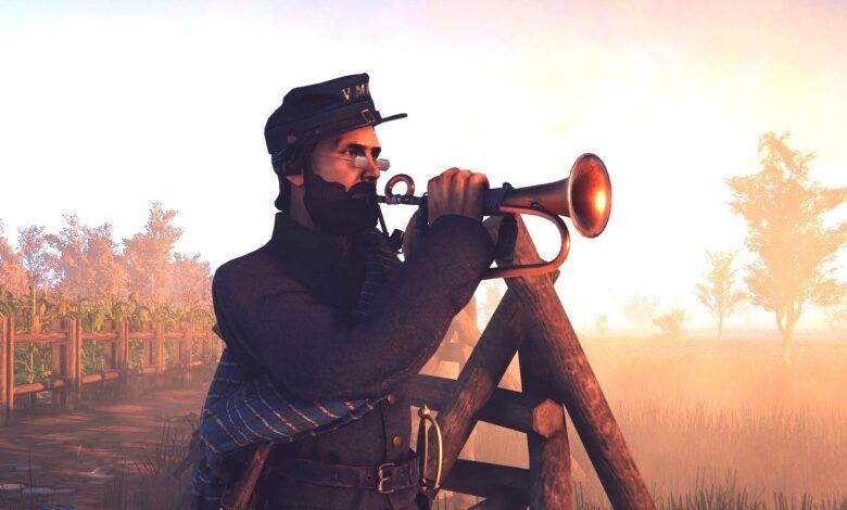 El prometedor juego de guerra ha estado en desarrollo durante 9 años, ahora finalmente está en Steam